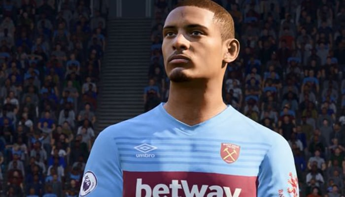 west ham player in fifa