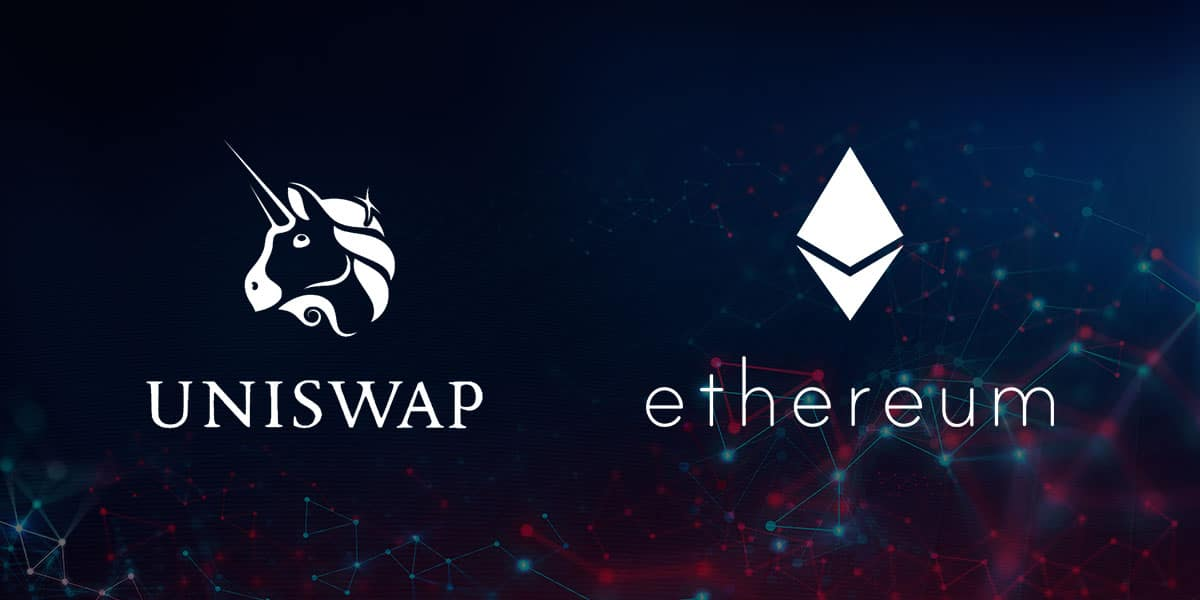 Uniswap is an Ethereum-based exchange
