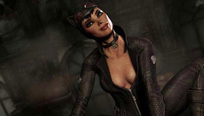 sexiest female villains