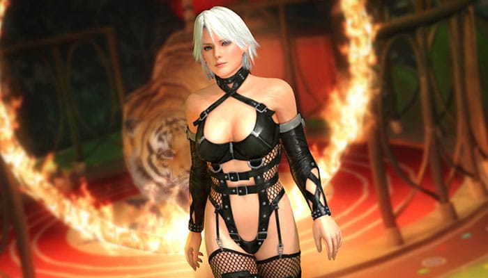 Sexiest Game Online