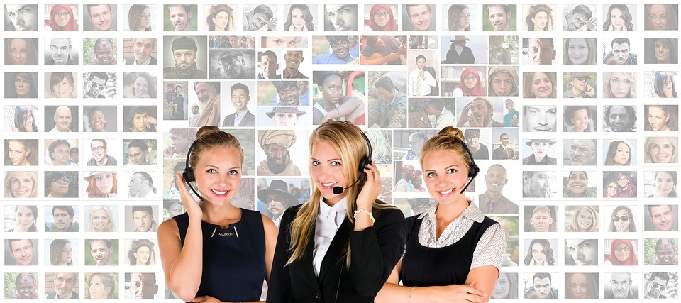 Offering Top Class Customer Services Is the Key to Success
